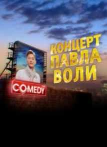 Концерт Павла Воли