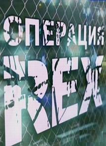 Операция REX Аркадия Мамонтова (11.12.2014)