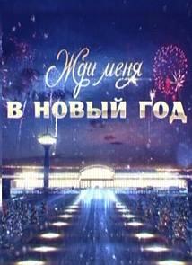 Жди меня в Новый год (31.12.2014) смотреть онлайн бесплатно
