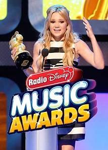 Музыкальная премия Радио Disney 2014 (5.01.2015) смотреть онлайн бесплатно