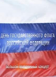 Большой праздничный концерт к Дню государственного флага России (27.08.2016 ...